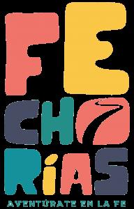 Logotipo de Fechorias Artículos Religiosos Fechorías Recuerdos y regalos para bautizos primeras comuniones para eventos católicos, escuelas y catequistas