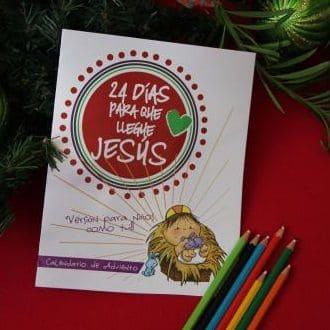 Libro de actividades para niños en Adviento Artículos Religiosos Religiosos recuerdos para primera comunión y bautizos Fechorias Rosario Infantil Súmate a María